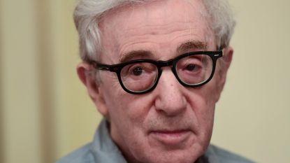 Omstreden memoires Woody Allen verschijnen wel in Frankrijk