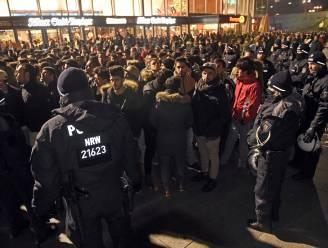 """Politiechef Keulen: """"Om 20 uur was de situatie net zoals vorige oudejaarsavond, ik maakte mij grote zorgen"""""""