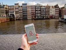 Opnieuw meer toeristen in Nederlandse Airbnb's