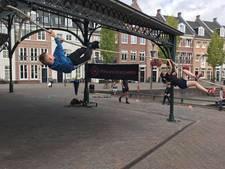 Helmondse wijk Brandevoort krijgt tijdelijke plek voor bootcamps