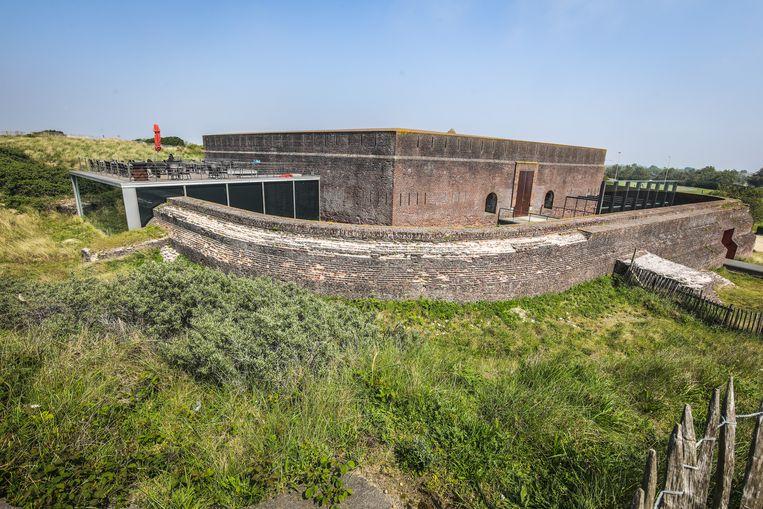 Fort Napoleon heropent op 5 oktober met een gloednieuwe permanente expo.