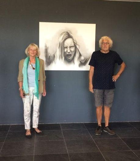 Kunst kijken in de Kop van Overijssel: op de fiets (of in de auto) langs ateliers