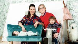 Een tweede kind … zo pak je het aan! Psychologe Nina Mouton én Stijn en Nuria uit 'Blind Getrouwd' geven tips