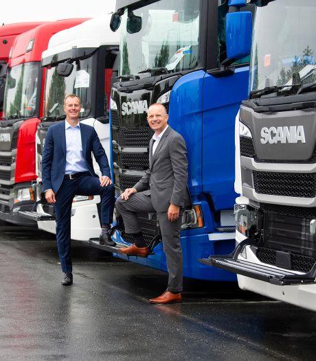 Truckbouwer Scania krabbelt overeind, maar corona zorgt wel voor de hardste dreun in 130 jaar