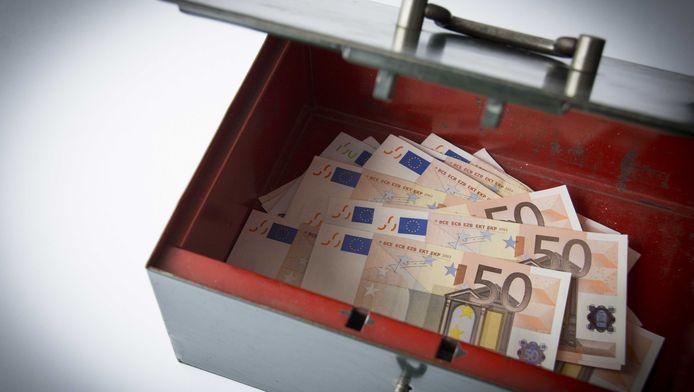 Wie rijk is, heeft het best goed in Nederland.