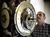 Gemertse kunstenaar Frans Arts (78) overleden