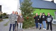 Kerstactie met wensen(kerst)boom steunt zieke Zoë (15)