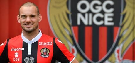 Sneijder en Balotelli definitief niet tegen Napoli