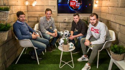 Vandaag in VISTA!: Tom De Sutter over de kansen van Lokeren op play-off 1, de kritiek van Roger Lambrecht en zijn ex-teams Anderlecht en Club