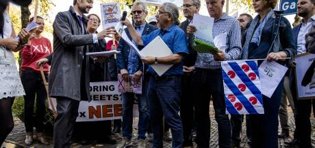 Minister stemt nu ook in met verlenging gaswinning Loon op Zand
