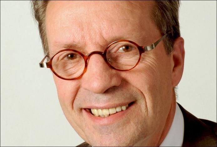 Wethouder Hans Verbraak.