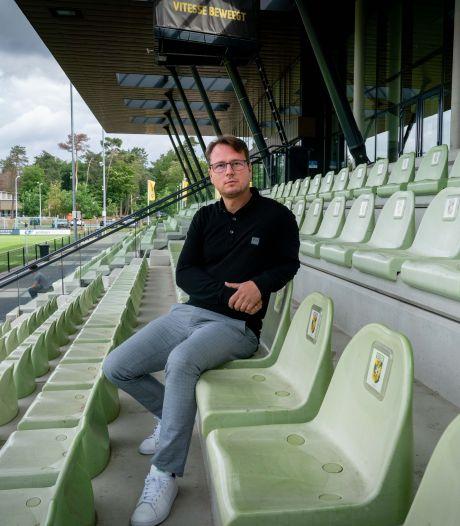Vitesse begint al aan nieuw seizoen: 'De club staat voor de moeilijkste transferperiode ooit'