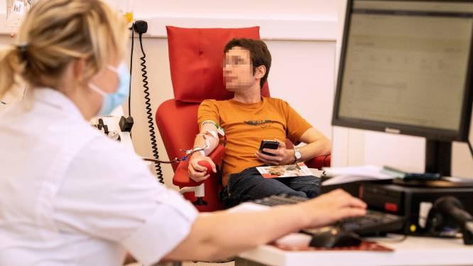 """""""Blijf ook tijdens coronacrisis bloed geven"""": Rode Kruis Oudenaarde voorziet drie data"""