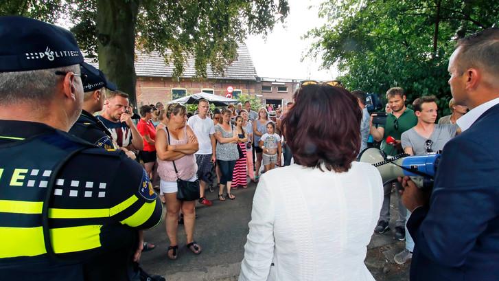 'Aftakeling Fort Oranje is schuld van de gemeente'