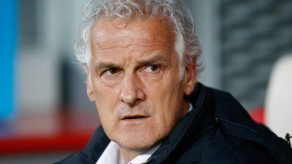 Fred Rutten en Anderlecht zetten samenwerking in onderling overleg stop
