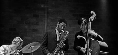 Legendarisch concert uit 1967 op kunstacademie wordt herdacht: 'Sonny Rollins was mijn held'