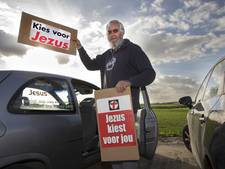 Jezus Leeft denkt nog na over raadsverkiezingen