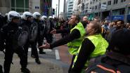 Geweld tegen politie stijgt: 400 agenten aangevallen in halfjaar