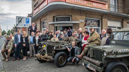 75 jaar na datum : Roeselare doet bevrijding door Polen over met tanks, legerjeeps, re-enacters en vliegtuigen