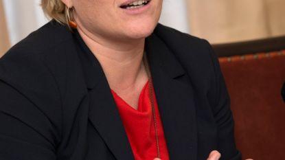 """Burgemeester Kris Declercq over schepen die minister wordt: """"Nathalie is een toppolitica"""""""