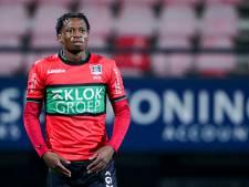 NEC zonder geblesseerde Okita en Van der Sluijs tegen Jong AZ