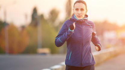 Omnisport start met initiatie joggen