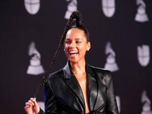 "Alicia Keys: ""J'étais censée finir prostituée ou droguée"""
