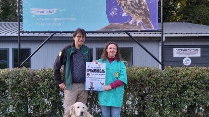 SOS Wilde Dieren en Wildlife Hospital zet deuren open
