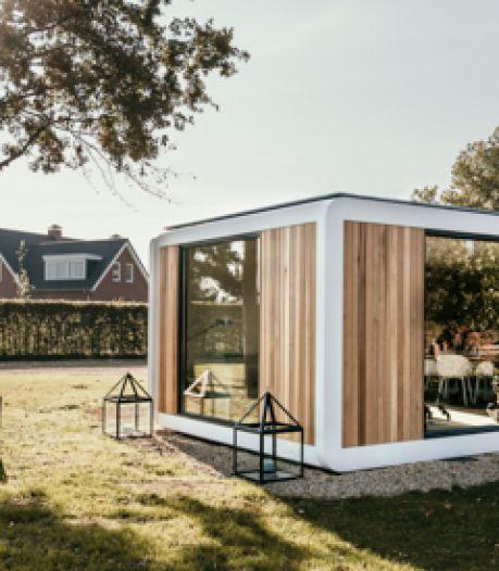 Klein wonen? Binnenkort eerste woonwijk met tiny houses in Bergen op Zoom
