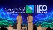Grootste beursgang ooit: Saudisch staatsoliebedrijf stijgt meteen 10 procent op eerste beursdag