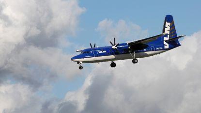 VLM Airlines schrapt bijna alle lijnvluchten