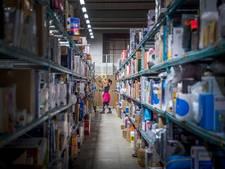 Bijsterhuizen: 200 banen erbij