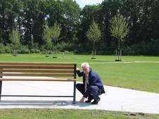 Uitbreiding begraafplaats Bovenweg bij 't Harde afgerond