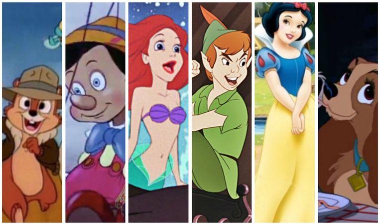 Disney is nog lang niet van plan om te stoppen met remakes!