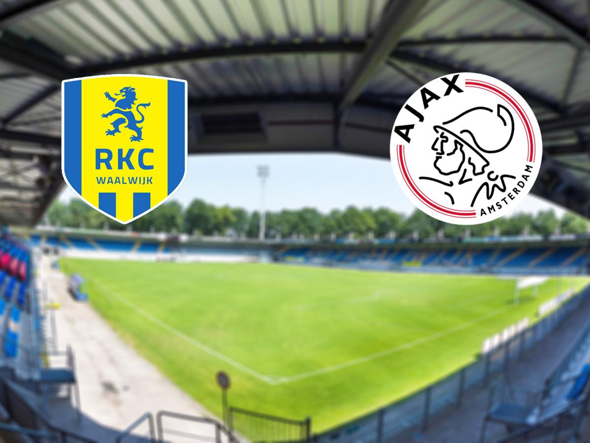 RKC - Ajax.