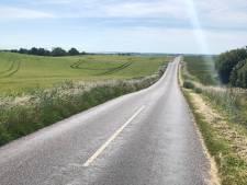 Solo op de fiets door Denemarken (maar nooit lang alleen)