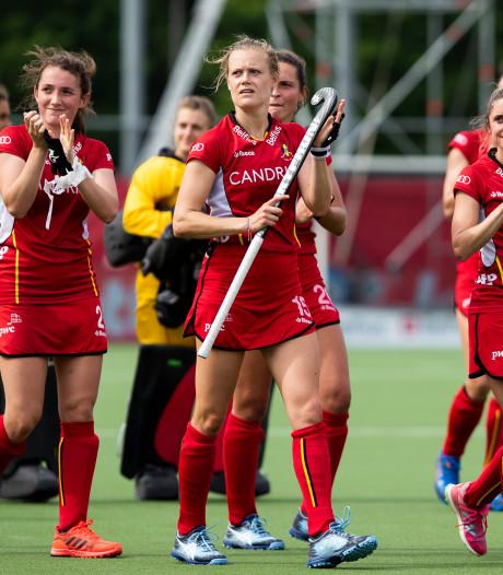 Les Red Panthers ouvrent leur Euro face aux Pays-Bas