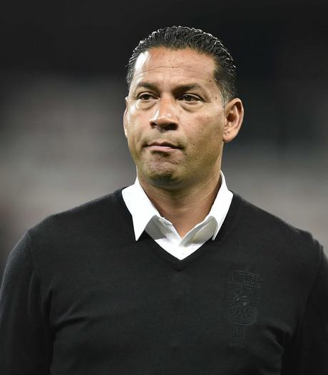 Trainingspartij Vitesse wekt woede Fraser
