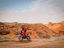 Spaanse motorcoureur Barreda boekt 27ste zege in Dakar Rally