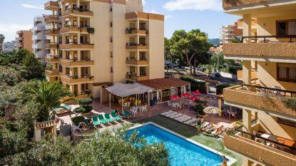 """Vlaming nog altijd in coma na val van balkon op Ibiza: """"Hij gleed uit voor hij sprong"""""""