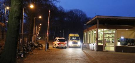 Driehonderd extra asielzoekers naar Overloon: 'Maar die met een strafblad wil ik hier niet hebben'