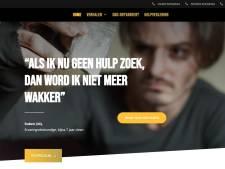 Sms-bom aan honderden cokegebruikers rond Zwolle: nu eens geen 'foei', maar een helpende hand