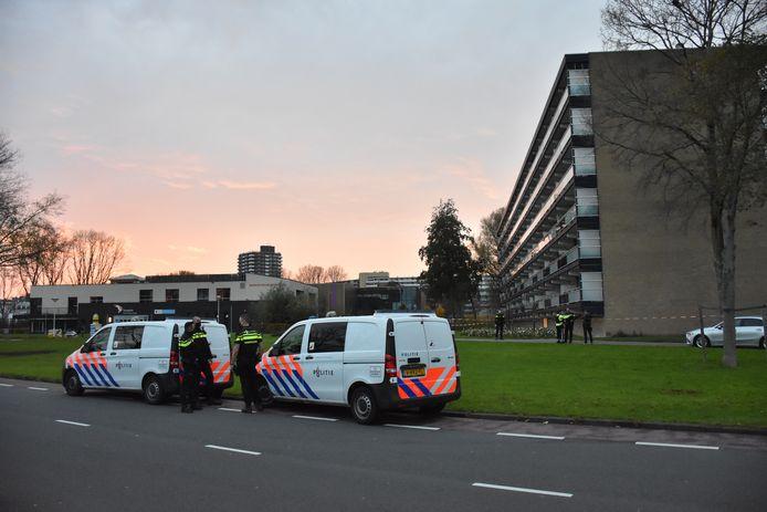 Incident Zoetermeer