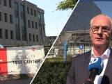 'Pitstop' voor coronatest bij Eindhoven Airport: 'Alleen voor mensen zonder klachten'
