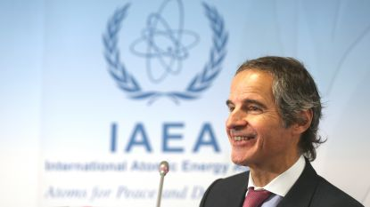 IAEA-baas vraagt Iran onmiddellijk mogelijke nucleaire sites open te stellen