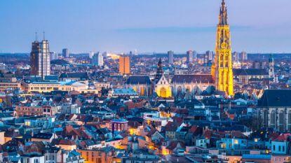 Ook in Antwerpen draait sociaal wonen vierkant