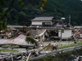 Les pluies torrentielles se poursuivent au Japon, au moins 61 morts