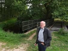 Op pad met Carel in de Verborgen Raamvallei: 'Ik kan me nog altijd verbazen over hoe mooi het hier is'