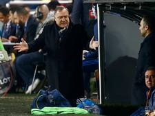 Goal Lens kan Fenerbahçe niet aan zege helpen