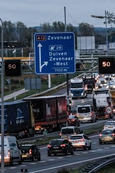 Oproep: Verhuist u uit de Achterhoek vanwege de eeuwige opstoppingen op de weg?